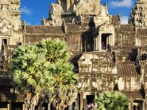 Siem Reap and Phnom Penh Tour Fotos