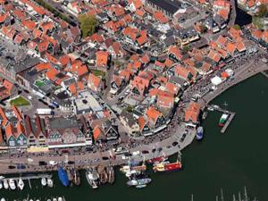 Volendam Tour - Helicopter Fotos