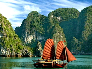 Ha Long Bay Tour Package Fotos