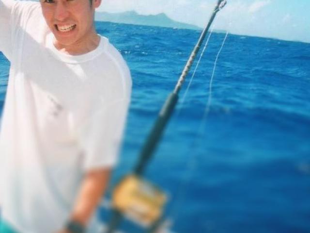 Bora Bora Fishing Tour Photos