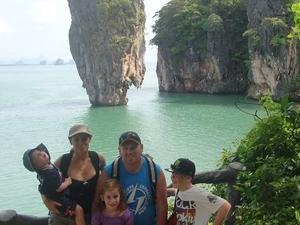Private Phang Nga Bay & James Bond Island Tour Fotos