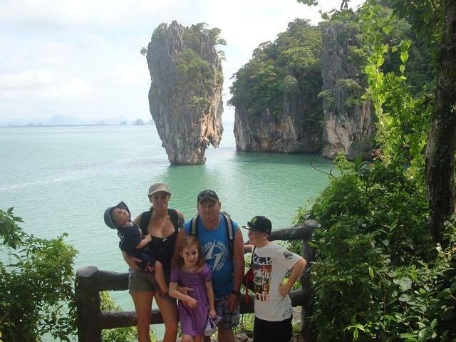 Private Phang Nga Bay & James Bond Island Tour Photos