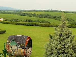 Wine & Nature Tour in Bulgaria Photos