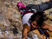 Rock Climbing and Yoga Road Trip