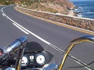 Full Day Hermanus & Whale Route Trike Tour Photos