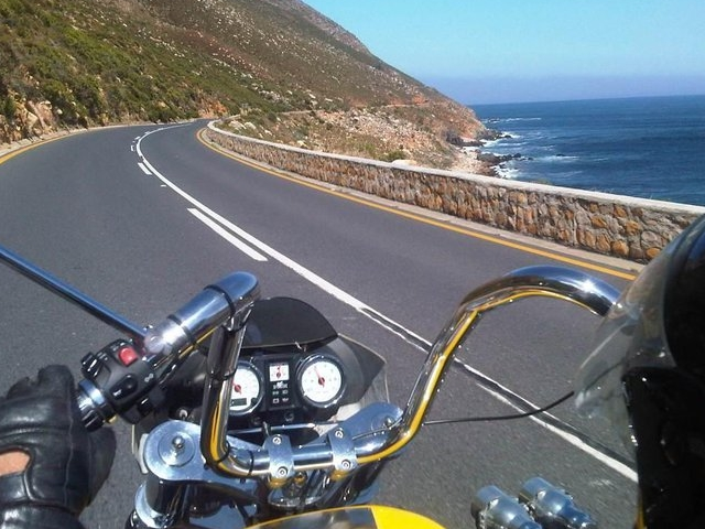 Full Day Hermanus & Whale Route Trike Tour Photos