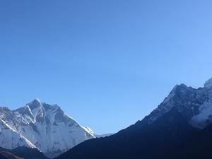 Everest View Trek Fotos