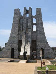 44 Kwame Nkrumah