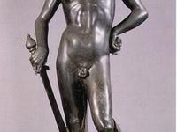 Bargello: Michelangelo and Donatello Private Tour