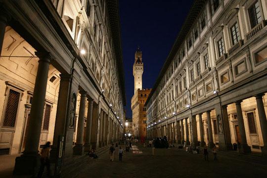 Uffizi Gallery Private Tour Photos