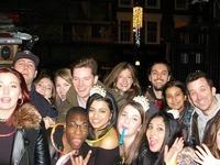 1 Big Night Out Camden Pub Crawl
