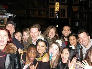 1 Big Night Out Camden Pub Crawl Photos