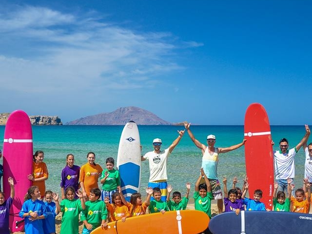 Surf Lesson Photos