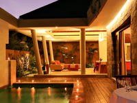 Honeymoon Holiday in Bali at Private Villa and Pool