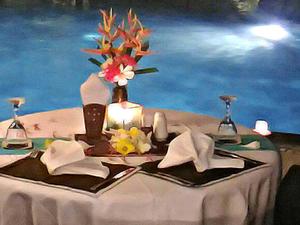 Honeymoon Package in Legian - Kuta - Bali