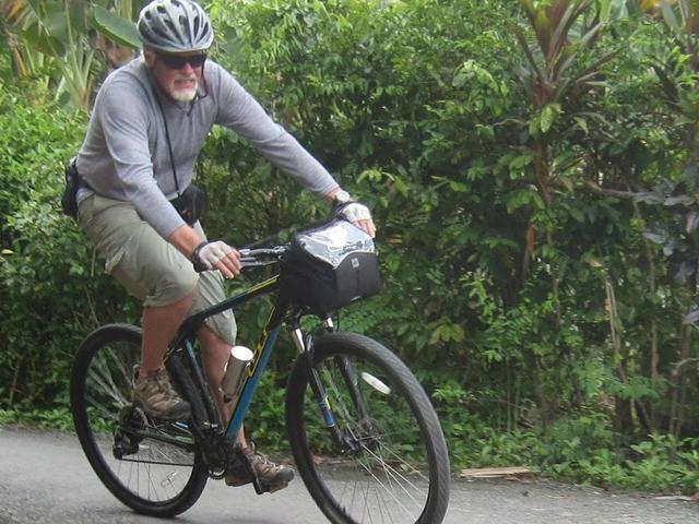 Biking Saigon to Vinh Long - Mekong Delta Photos