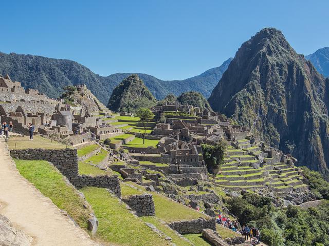 Cusco Highlights Photos