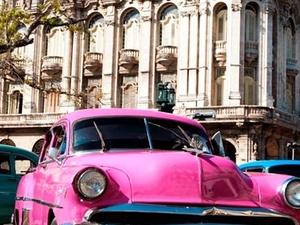 Havana Day Tour Photos