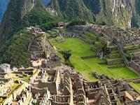 Machu Picchu Wbirt1 Flckr 1
