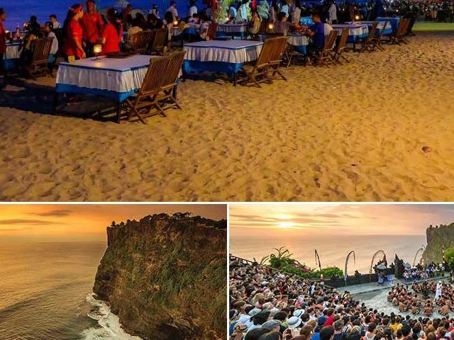 4 Days 3 Nights Bali Tour Photos