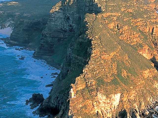 Cape Peninsula Coastal Scenic Tour Photos