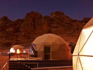 6 Days 5 Night's Amman, Dead Sea, Wadi Rum, Aqaba ,Petra