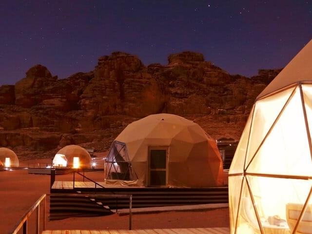 6 Days 5 Night's Amman, Dead Sea, Wadi Rum, Aqaba ,Petra Photos
