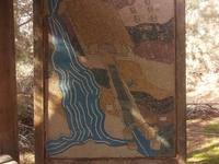 Jordan Day Tour - Baptism Site (Jordan River) - Omran Brkawi - Driver In Jordan