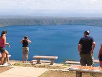Clasic Tour - Granada, Masaya & Catarina from Managua