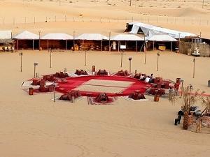 Desert Safari Abu Dhabi Photos