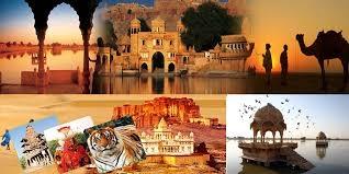 Rajasthan Darshan Package Tour Photos