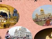 Experiencing the Sanctity of the Gurudwara Bangla Sahib
