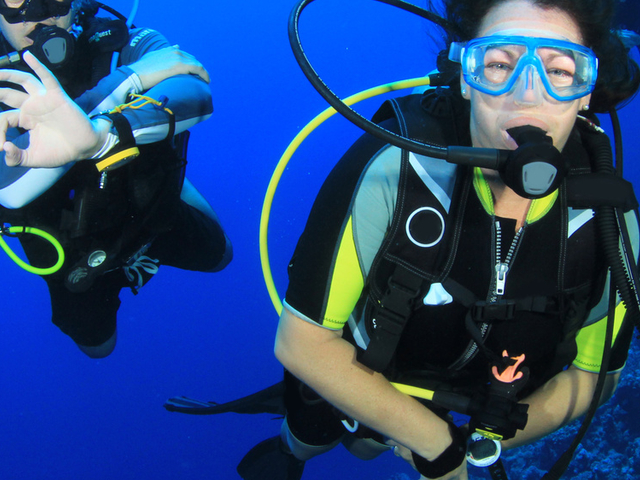 Fun Dive - 2 Dives Package for Certified Divers Photos