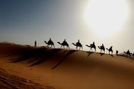Tour from Marrakech to Erg Chegaga Dunes Photos
