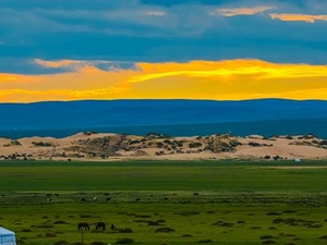 The Best of Central Mongolia Fotos