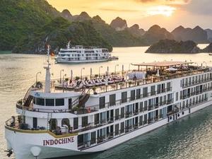 Trendy Hanoi and Lan Ha Bay Tour 4 Days Photos
