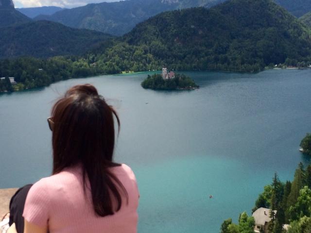 Trip to Lake Bled and Ljubljana Photos