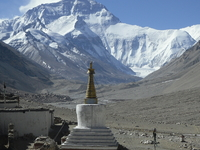 Tibet Tour With Everest Base Camp-08 Days