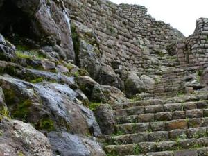 Inca Trail to Machu Picchu from Cusco Tour Fotos