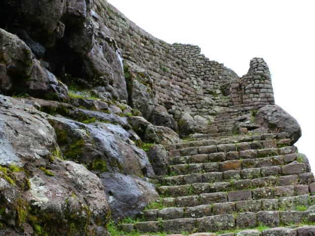 Inca Trail to Machu Picchu from Cusco Tour Photos