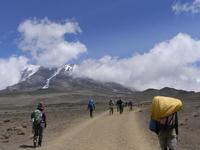Mt Kilimanjaro New Year Climb