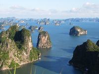 Halong Overview 01