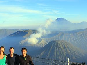 Bromo and Ijen Volcano Tour Photos