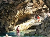 Vulcanic Lava Pools & UNESCO Enchanted Terraces