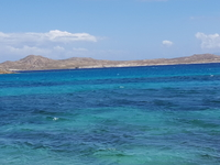 Mykonos - Delos & Rhenia Cruise By Golden Yachting & Sailing
