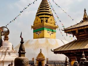 Kathmandu - Nagarkot Tour Photos