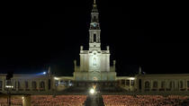 Fátima with Candle Procession Night Visit Private Tour from Lisbon Photos