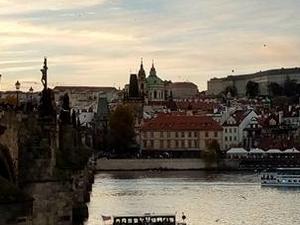 Two Half Days in Prague Fotos