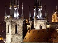 Communist Regime Tour of Prague
