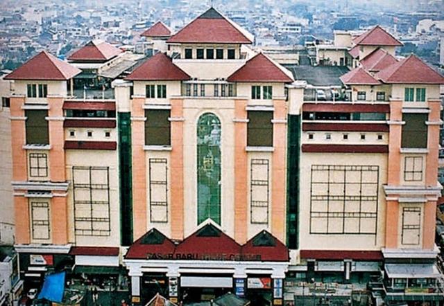Bandung Shopping Fantastic Photos